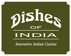 Dishes of India